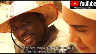Karan bana part 1_(full movie) Adam A. Zango__tijjani asase__tahir fagge__ibrahim sinana