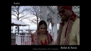 Rahat And Nazia Wedding Trailer
