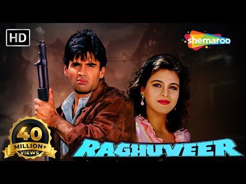 Xxx Mp4 Raghuveer HD Hindi Full Movie Sunil Shetty Shilpa Shirodkar With Eng Subtitles 3gp Sex