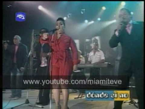 Los Van Van Me Mantengo En ViVo 23yM