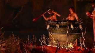 The Witcher 3 Wild Hunt Kill the Three Crones - Bald Mountain