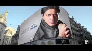 FAN   Official Movie Trailer 2016   Shahrukh Khan as FAN   Video Dailymotion