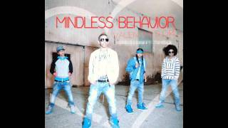 Mindless Behavior- Valentine with my girl preview