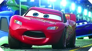 CARS 3 New Trailer + ALL Videos (2017) Disney Pixar Animation Movie HD