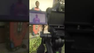Video shouting.. Behind scene.shouting by Inyange Adriano