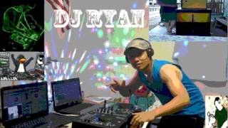NONSTOP MIX VOL 40 BEST BOMB & BUDOTS HATAW  MIX BY DJ RYAN