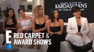 Kardashians Reflect on 10 Years of