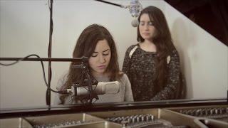 Firme Amor (Steady Heart) - Majo Solís ft. Karen Garza - Bethel Music Cover