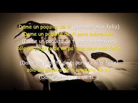 Quique Neira - Un Poquito de Ti (+ Letra) HD (Ft.Movimiento Original) [Alma 2011]