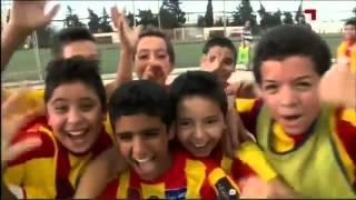 Match Complet Club Africain 0 2 Espérance Sportive de Tunis 14 10 2015 CA vs EST