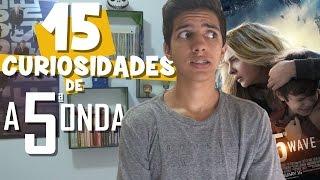 15 CURIOSIDADES SOBRE A 5ª ONDA