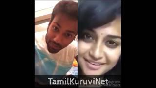 Tamil girls Vs Boys troll Super  Dubsmash Video,  Funny video