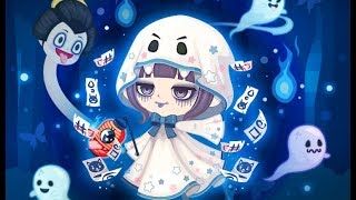 LINE Play - OMG A Ghost Curious Closet (OMG A Ghost Eyes From Beyond)