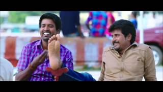Rajinimurugan - Sivakarthikeyan & Soori Consults an Astrologer | D Imman | Ponram