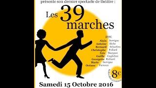 Spectacle Cie Bièvre & mots Liers - 15 oct. 2016