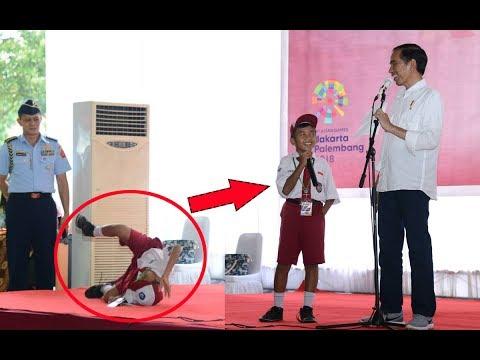 Xxx Mp4 Anak SD Silat Jurus Harimau Membuka Jalan Dan Ikan Terbang Membuat Jokowi Tertawa Ngakak 3gp Sex