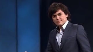 Joseph Prince - The Secret Of David—A Man After God's Own Heart - 28 Aug 2011