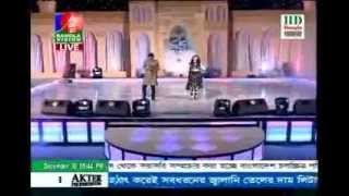 Arfin Rumey & Porshi Tumi Acho HD Quality Bangla Song