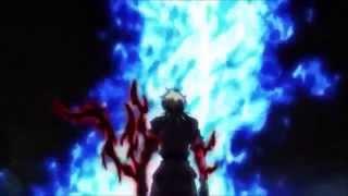 Hellsing Ultimate - Seras Vs The Captain - Full Fight - English DUB