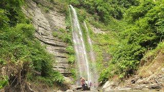 সহস্রধারা ঝর্না। Sohosrodara waterfall