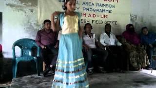 breste pore tapur tupur by muslim aid rainbow family eid re union program in pirojpur  bangladesh