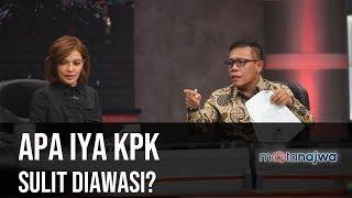KPK: Kiamat Pemberantasan Korupsi - Apa Iya KPK Sulit Diawasi? (Part 4)   Mata Najwa