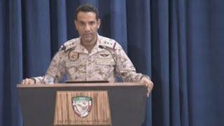 عاجل: تركي المالكي متحدث التحالف يبشرنا بقرب تحرير اليمن