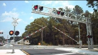 Railroad Crossing Signals 51 Through 60 Which Is Your Favorite