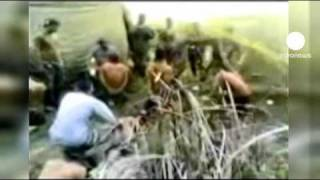 Philippine army promises reform after 'torture' video