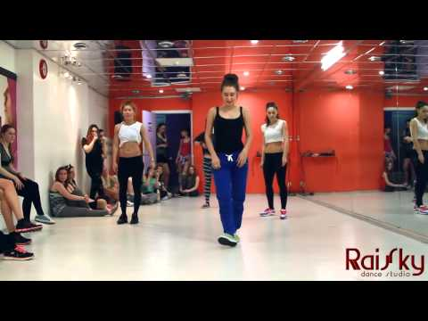 BOOTY DANCE  RaiSky Dance Studio