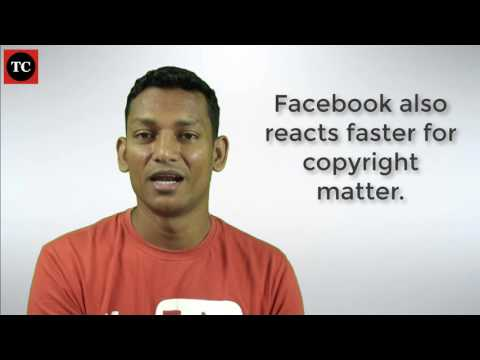 Xxx Mp4 YouTube Vs Facebook Possibilities In YouTube Explained In Tamil 3gp Sex