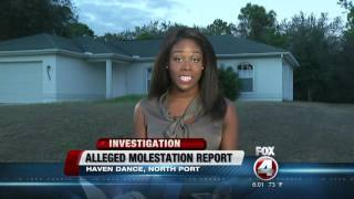 Haven Dance director molestation report