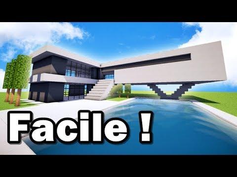 Minecraft Map Maison Moderne. Minecraft Moderne Amazing Minecraft ...