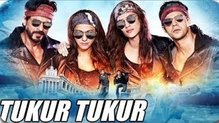 Dilwale Songs 2015 - Tukur Tukur - Arijit Singh | Shah Rukh Khan, Kajol, Latest Full Song