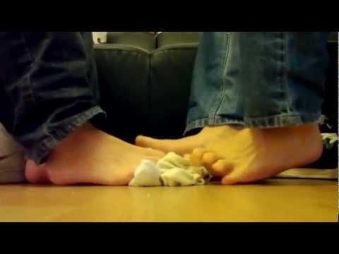 Sock & Feetplay feat. Xqsmeplz