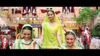 'Prem Ratan Dhan Payo' VIDEO Song