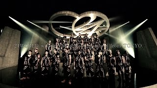 24WORLD / EXILE TRIBE