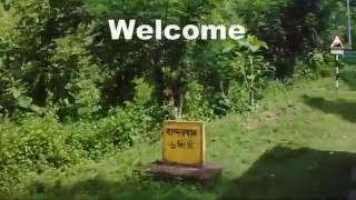Bandarban Tour II বান্দরবান টুর