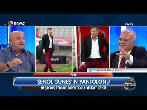 Ahmet Çakar'dan Sinan Engin'e: Senin kuş da öldü beybii