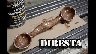 DiResta 2 headed Spoon