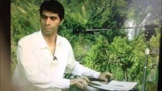 Babrak,a_old Pashto song