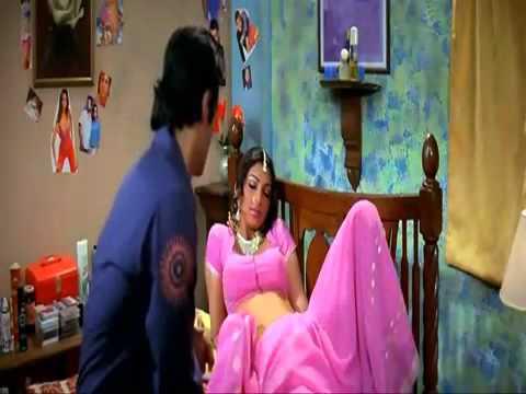 Yukta Mukheee Hot Boob Press miss world 1999 from India.mp4