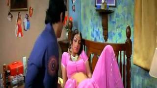 Yukta Mukheee Hot Boob Press miss world 1999 from India.mp4