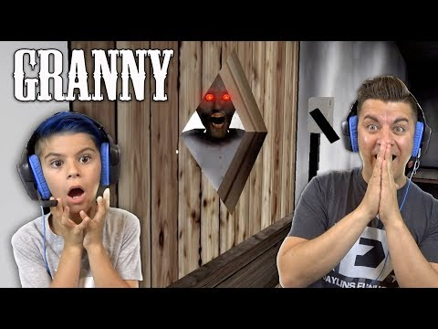 WE TRAPPED GRANNY IN THE SAUNA!! (You Won't Believe What Happened)