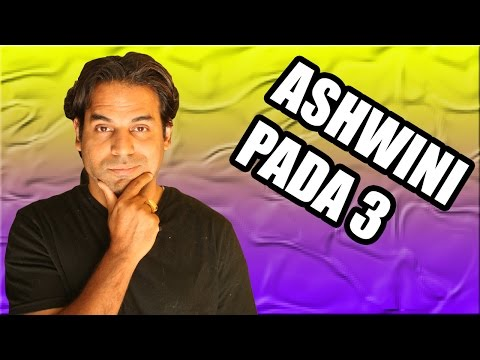 Moon in Ashwini Nakshatra pada 3 in Vedic Astrology (Moon in Aries)