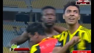 هدف جونيور مابوكو في الأهلي .. وادي دجلة 1 - 0 الأهلي  | الدوري المصري