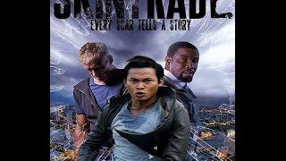 فلم توني جا الجديد 2017 اكشن رهيب tony jaa full movise HD ( حصري جدا ) اشترك