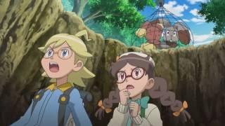 Pokemon xyz episodio 21 español latino