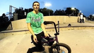 How to G Turn BMX