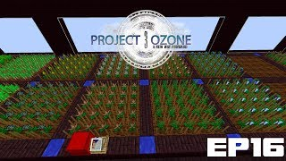 Project Ozone 3 EP16 - Wither Me This